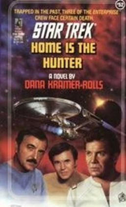 Star Trek #52: Home is the Hunter
