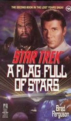 Star Trek #54: A Flag Full of Stars