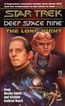 Star Trek Deep Space Nine #14: The Long Night