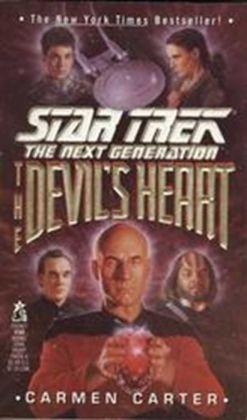 Star Trek The Next Generation: The Devil's Heart