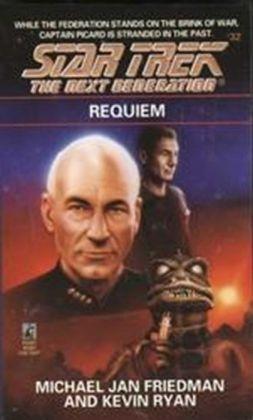 Star Trek The Next Generation #32: Requiem