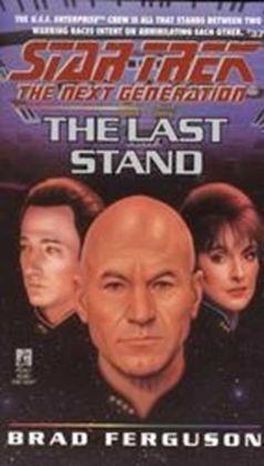Star Trek The Next Generation #37: The Last Stand