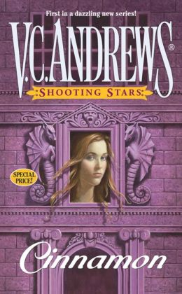 Cinnamon (Shooting Stars Series #1)