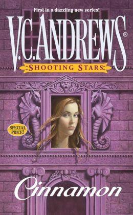 Cinnamon (Shooting Stars Series #1)