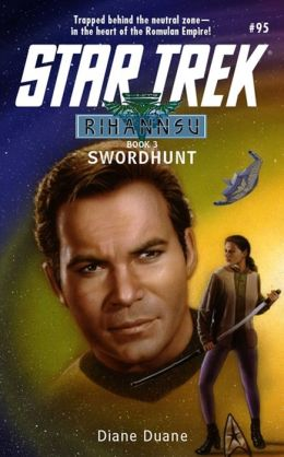 Star Trek #95: Rihannsu #3: Swordhunt