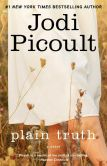 Book Cover Image. Title: Plain Truth, Author: Jodi Picoult