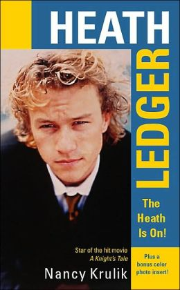 Heath Ledger: The Heath Is On!