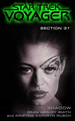 Star Trek Section 31 #2: Shadow