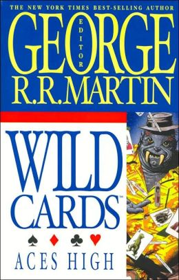 Wild Cards, Volume 2: Aces High