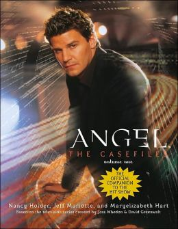 Angel: The Casefiles