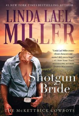 Shotgun Bride (McKettrick Series)