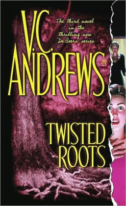 Twisted Roots (De Beers Series #3)