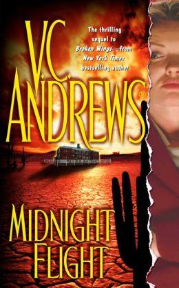 Midnight Flight (Broken Wings Series #2)