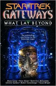 Star Trek Gateways #7: What Lay Beyond