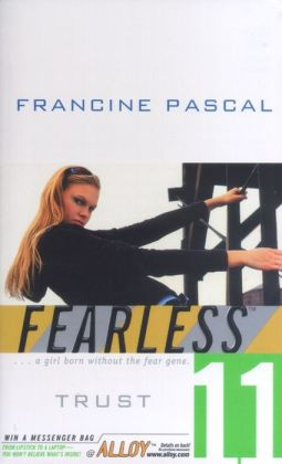 Trust (Fearless Series #11)