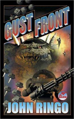 Gust Front (Human-Posleen War Series #2)