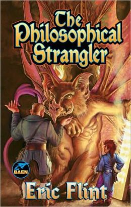 The Philosophical Strangler (Joe's World Series #1)