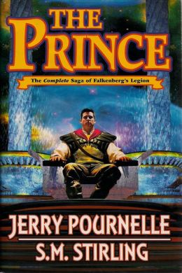 The Prince (Falkenberg's Legion Series)