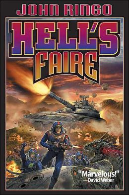 Hell's Faire (Human-Posleen War Series #4)
