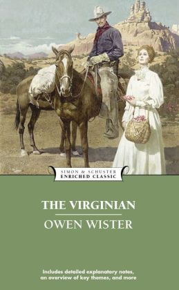 The Virginian (Enriched Classic Series)
