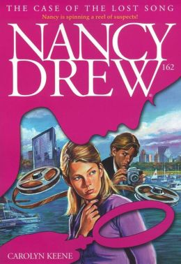 The Case of the Lost Song (Nancy Drew Series #162)