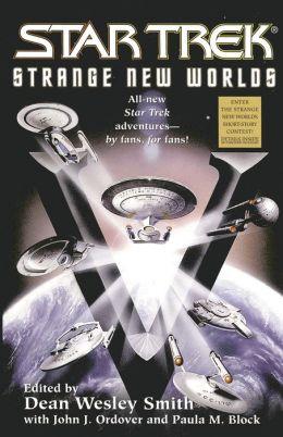 Star Trek: Strange New Worlds V