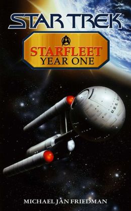 Starfleet Year One