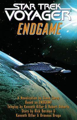 Star Trek Voyager: Endgame