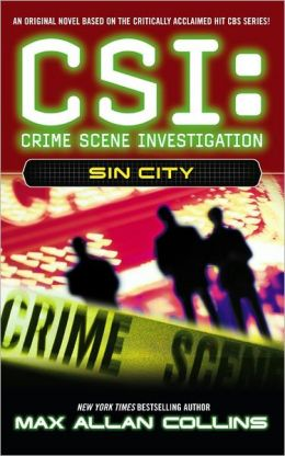CSI: Crime Scene Investigation #2: Sin City