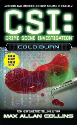 CSI: Crime Scene Investigation #3: Cold Burn
