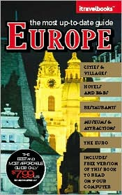 The iTravelbooks Guide to Europe