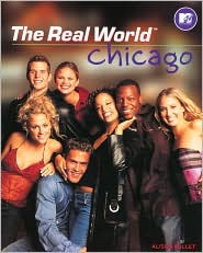 MTV's The Real World: Chicago