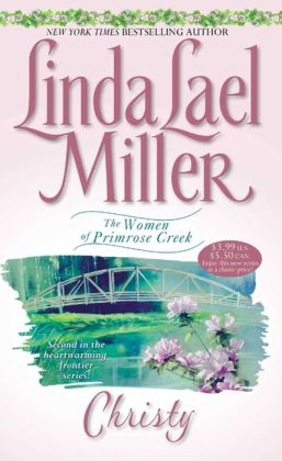 Christy (Women of Primrose Creek Series #2)