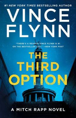 The Third Option (Mitch Rapp Series #2)