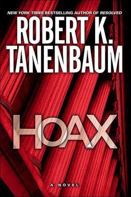 Hoax (Butch Karp Series #16)