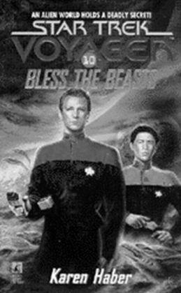 Star Trek Voyager #10: Bless the Beasts