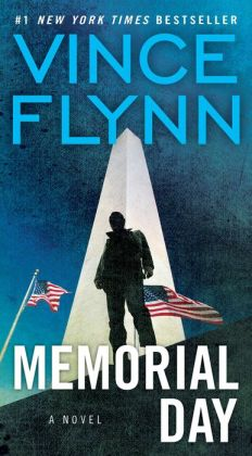 Memorial Day (Mitch Rapp Series #5)