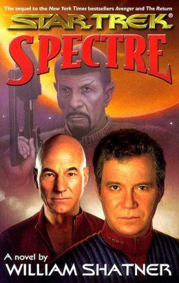 Star Trek Mirror Universe Saga #1: Spectre