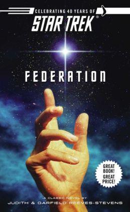 Star Trek: Federation