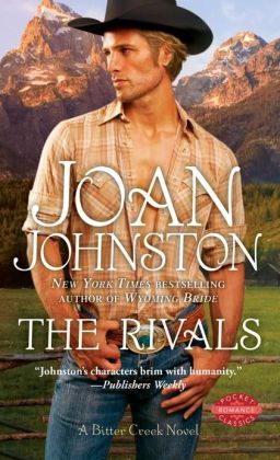 The Rivals (Bitter Creek Series #5)