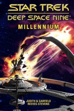 Star Trek Deep Space Nine: Millennium: Fall of Terok Nor / War of the Prophets / Inferno