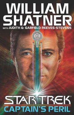 Star Trek: Captain's Peril