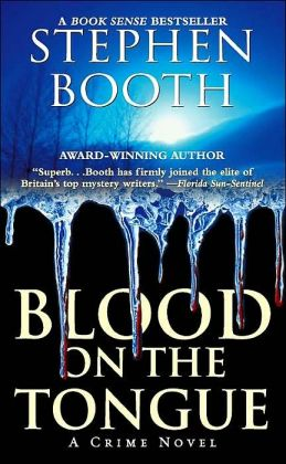 Blood on the Tongue (Ben Cooper and Diane Fry Series #3)