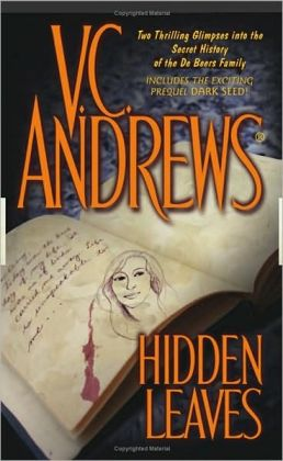 Hidden Leaves (De Beers Series #5)