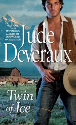 Twin of Ice (Chandler Twins Duology Series #2)