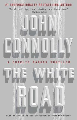 The White Road (Charlie Parker Series #4)