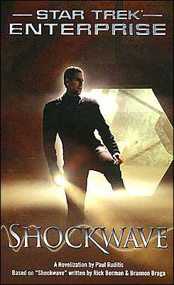 Star Trek Enterprise: Shockwave