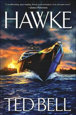 Hawke (Alex Hawke Series #1)