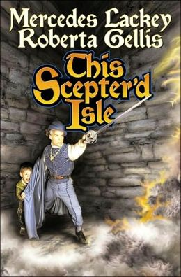 This Scepter'd Isle (Scepter'd Isle Series #1)