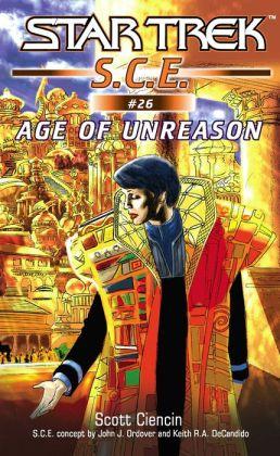 Star Trek S.C.E. #26: Age of Unreason